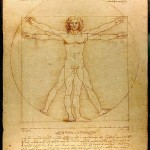 Artists have long been associated with the study of anatomy through their observational drawings of both cadavers and the living human form. Most famous to the majority of people will be Da Vinci's works, including his 'Vitruvius Man'