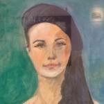 Clare by Wanda Jones